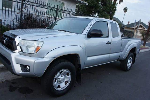 Picture of 2012 Toyota Tacoma PreRunner Access Cab SB V6