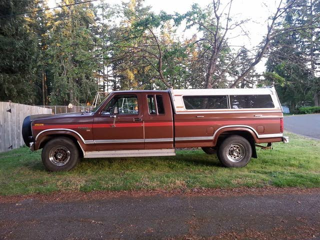 Picture of 1980 Ford F-250