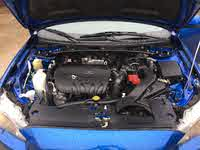 Picture of 2011 Mitsubishi Lancer GTS, engine, gallery_worthy