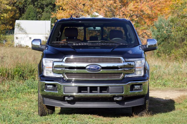 2019 Ford F 150 Overview Cargurus