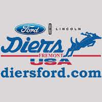 Diers Ford Lincoln logo