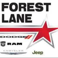 Forest Lane Chrysler Dodge Jeep Ram