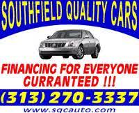 Southfield Quality Cars, Inc. logo