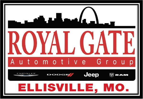 Royal Gate Dodge >> Royal Gate Dodge Chrysler Jeep Ram Of Ellisville Ellisville Mo