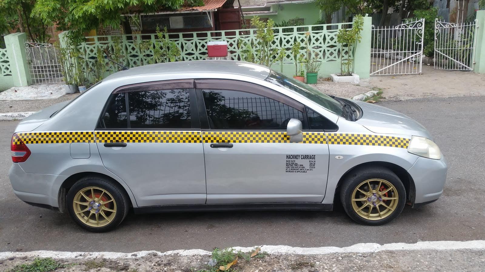 Nissan Tiida Questions - accelerator problem - CarGurus