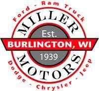 Miller Motor Sales logo