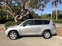 Picture of 2013 Toyota RAV4 EV, exterior, gallery_worthy