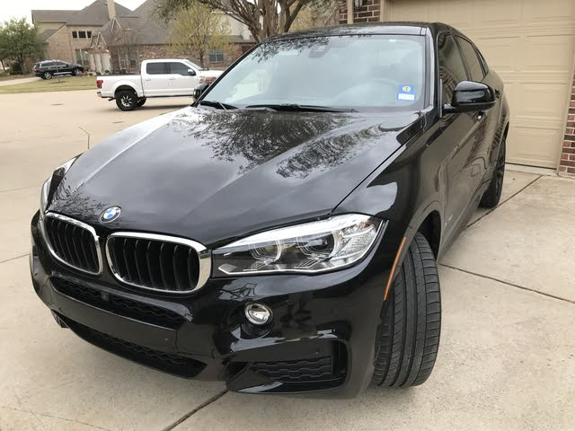 Picture of 2018 BMW X6 xDrive35i AWD, exterior, gallery_worthy