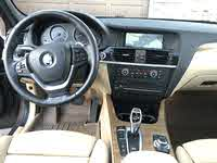 Picture of 2013 BMW X3 xDrive35i AWD, interior, gallery_worthy