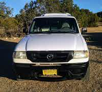 Picture of 2001 Mazda B-Series B2500 SE RWD, exterior, gallery_worthy