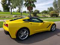Picture of 2018 Chevrolet Corvette Stingray 3LT Coupe RWD, exterior, gallery_worthy