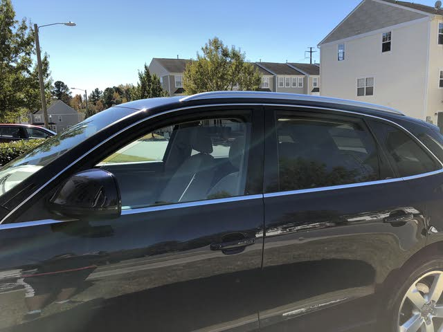 Picture of 2010 Audi Q5 3.2 quattro Premium AWD
