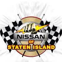 Nissan of Staten Island logo