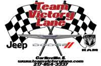 Victory Lane Motors logo