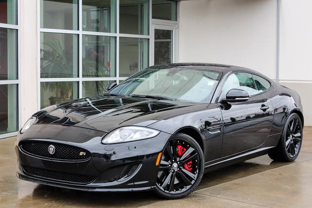 Picture of 2013 Jaguar XK-Series XKR Coupe RWD