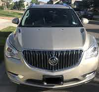 Picture of 2016 Buick Enclave Premium AWD, exterior, gallery_worthy