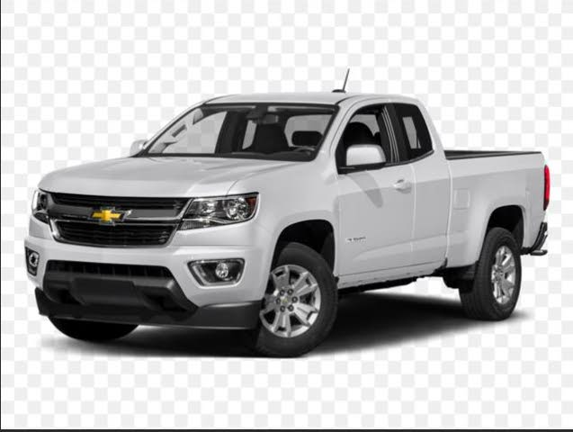 Picture of 2018 Chevrolet Colorado LT Crew Cab 4WD