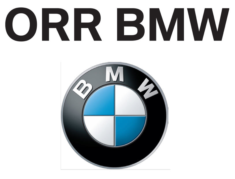 Schedule Vehicle Service Appointment - Orr BMW