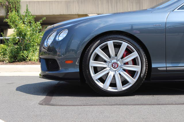 Picture of 2015 Bentley Continental GT V8 S AWD, exterior, gallery_worthy