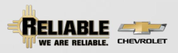 Reliable Chevrolet Albuquerque Albuquerque Nm Read