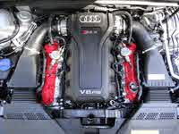 Picture of 2013 Audi RS 5 quattro Coupe AWD, engine, gallery_worthy