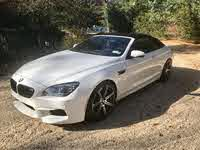 Picture of 2014 BMW M6 Convertible RWD, gallery_worthy