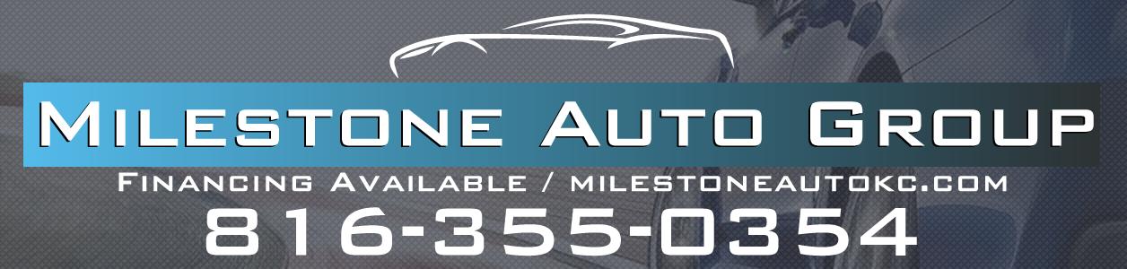 Milestone Auto Group Grain Valley Mo Read Consumer