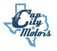 Cap City Motors logo