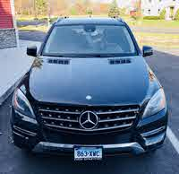 Picture of 2013 Mercedes-Benz M-Class ML 350 BlueTEC 4MATIC, exterior, gallery_worthy