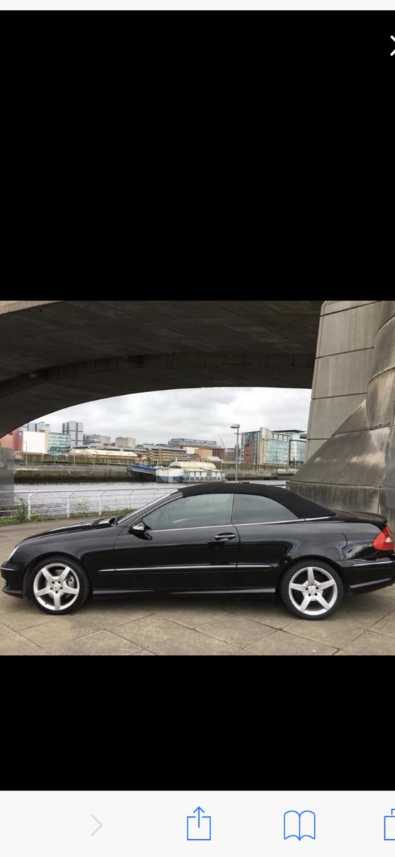 Mercedes-Benz CLK-Class Questions - How do I pair my phone