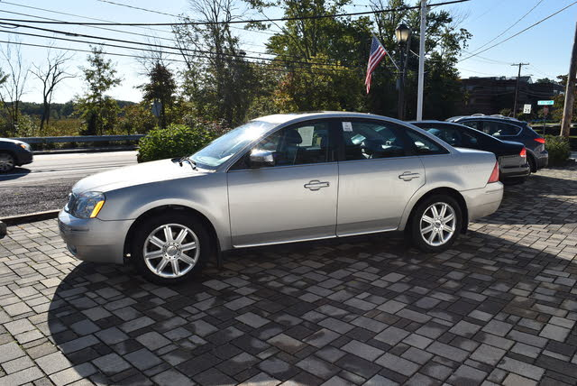 Picture of 2007 Ford Five Hundred Limited AWD