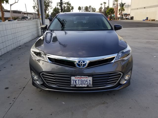 Picture of 2015 Toyota Avalon Hybrid XLE Touring FWD