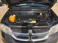 Picture of 2012 Dodge Journey SXT AWD, engine, gallery_worthy