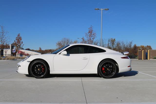 Picture of 2012 Porsche 911 Carrera Coupe
