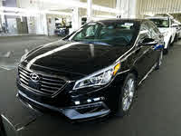 Picture of 2015 Hyundai Sonata 2.0T Sport FWD, exterior, gallery_worthy