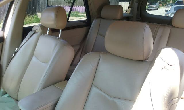 Picture of 2007 Cadillac SRX V8 RWD, interior, gallery_worthy