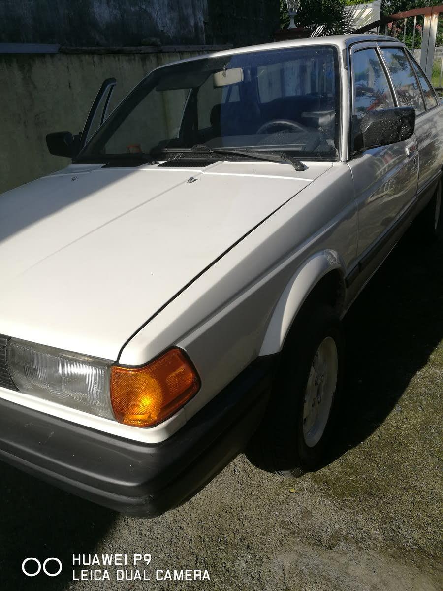 Nissan Sentra Questions - 1990 nissan sentra wont start - CarGurus