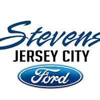 Steven's Jersey City Ford logo