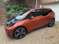 Picture of 2015 BMW i3 RWD, exterior, gallery_worthy