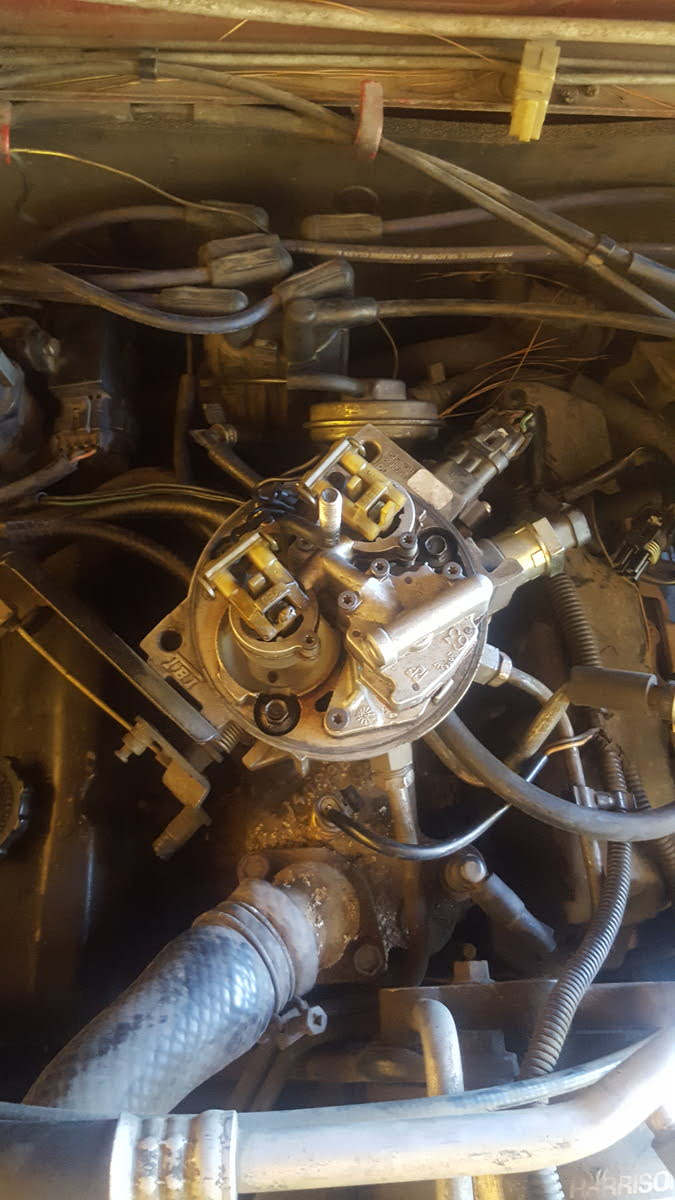 Chevrolet S 10 Questions 88 S10 Rough Idle No Power Cuts Out 89 Fuel Injector Wiring Together With 2000 Silverado Pump Mark Helpful