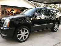 Picture of 2012 Cadillac Escalade Hybrid RWD, exterior, gallery_worthy