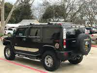 Picture of 2005 Hummer H2 Adventure, exterior, gallery_worthy
