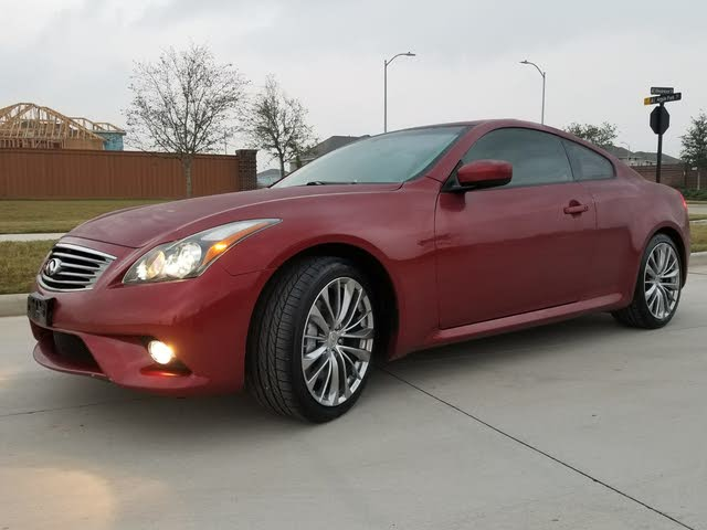 Picture of 2015 INFINITI Q60 Journey Coupe RWD, exterior, gallery_worthy