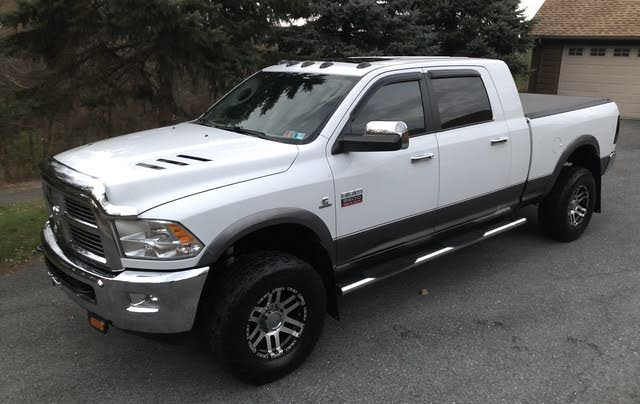 Picture of 2011 Ram 3500 Laramie Mega Cab 6.3 ft. Bed 4WD