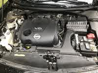Picture of 2014 Nissan Maxima SV, engine, gallery_worthy