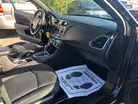Picture of 2013 Chrysler 200, interior, gallery_worthy