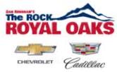 Royal Oaks Chevrolet Cadillac logo