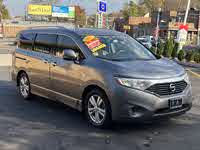 Picture of 2012 Nissan Quest 3.5 LE, exterior, gallery_worthy