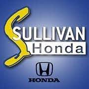 Sullivan Honda logo