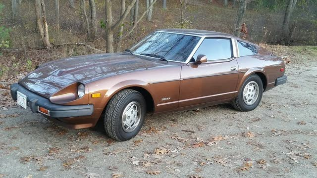 Picture of 1979 Datsun 280Z